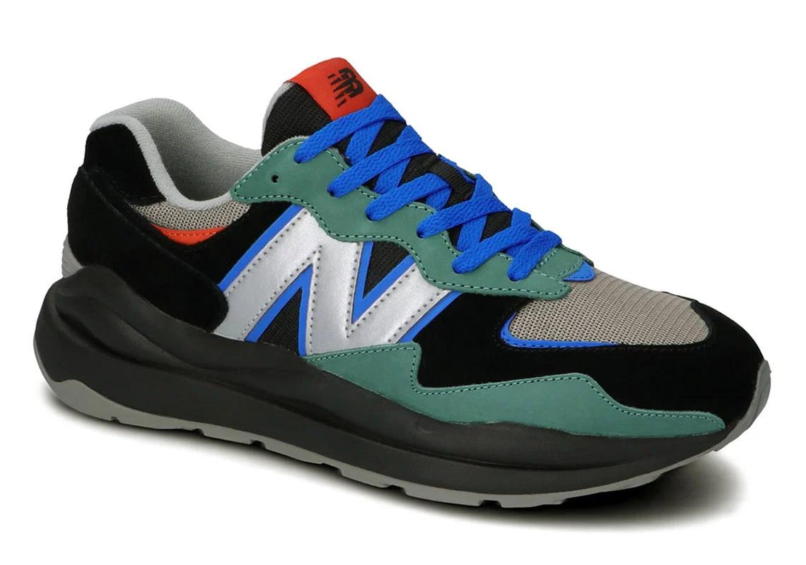 Whiz Limited x mita sneakers x New Balance 57/40