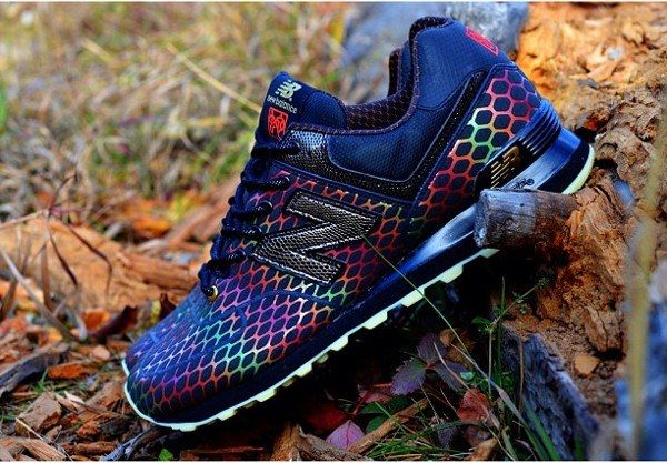 New Balance 574 Year Of The Snake 3 1