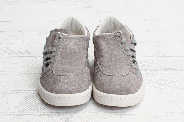 Adidas Campus Ftbl Grey Rock Front 1