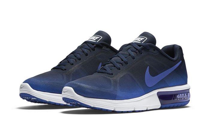 Nike Air Max Sequent 6