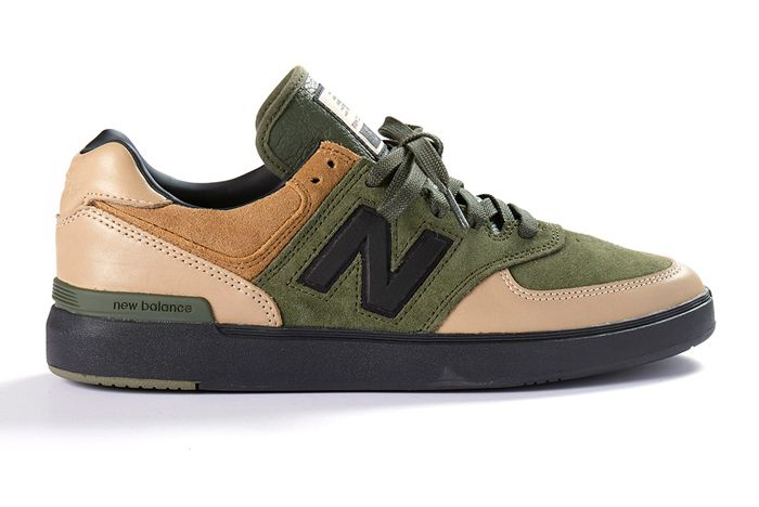New Balance 574 8Five2 Release