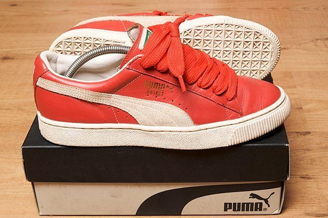 Puma Clyde Forever Fresh 19 1