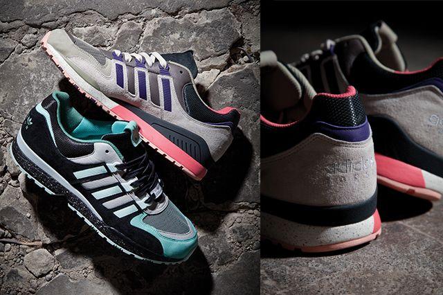 Adidas Integral Sneakerfreaker 4