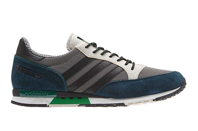 Adidas Originals Fw13 Phantom Pack 3