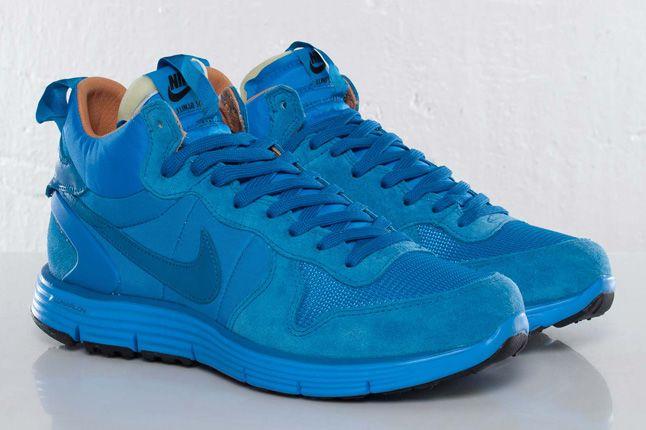 Nike Lunar Solstice Mid Sp White Label Pack Pair 1