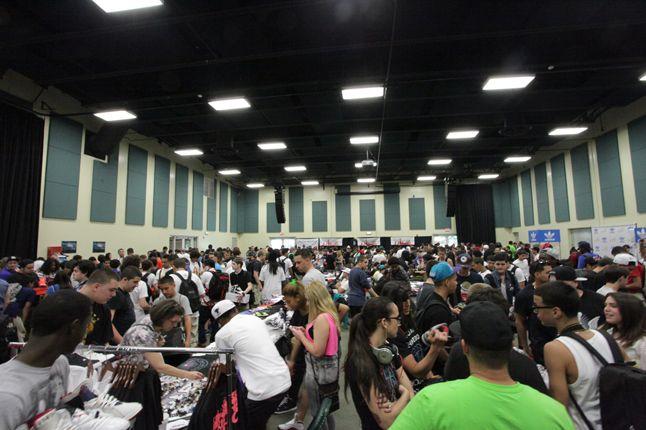 Sneaker Con Event Pics 27 1