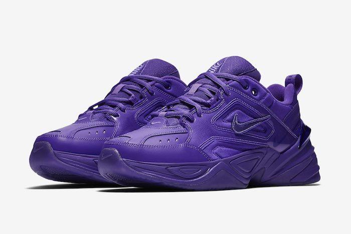 Nike M2K Tekno Hyper Grape Pair