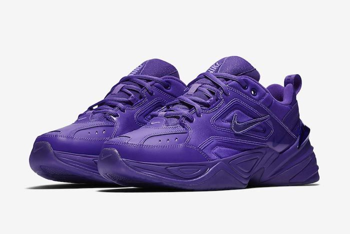 Nike M2K Tekno Hyper Grape Pair