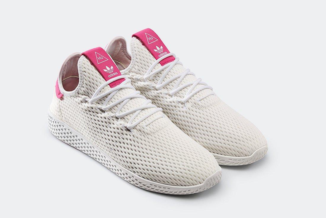 Pharrell Stan Smith Adidas Collection 26