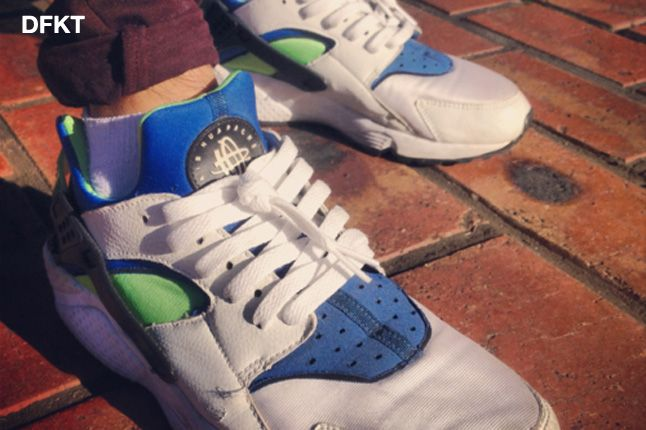 Sneaker Freaker Best Of Wdywt July Dfkt 1