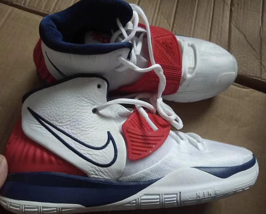Nike Kyrie 6 'USA'