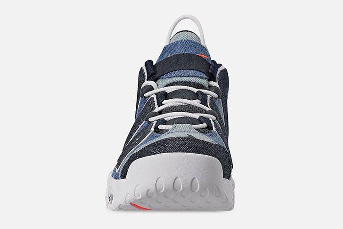 Nike Air More Uptempo Denim Cj6125 100 Release Date 4