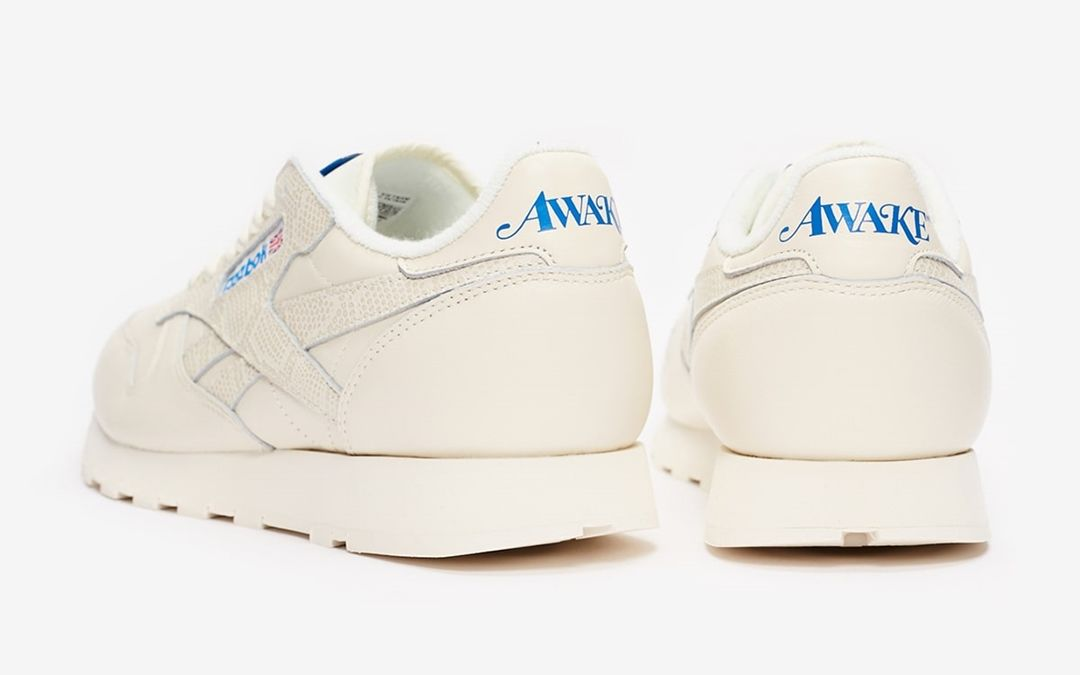 Awake NY x Reebok Classic Leather