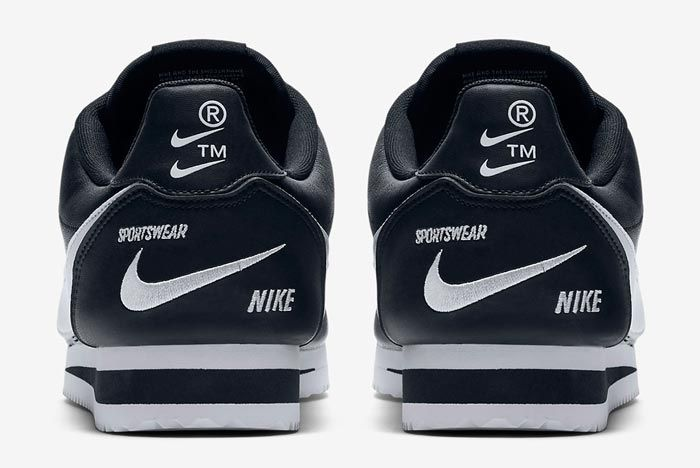 Nike Cortez Swoosh Heavy