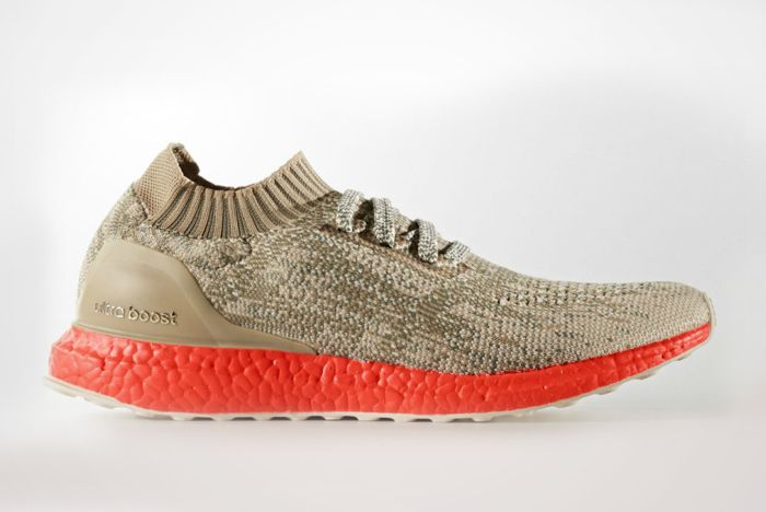 Adidas Ultra Boost Uncaged New York