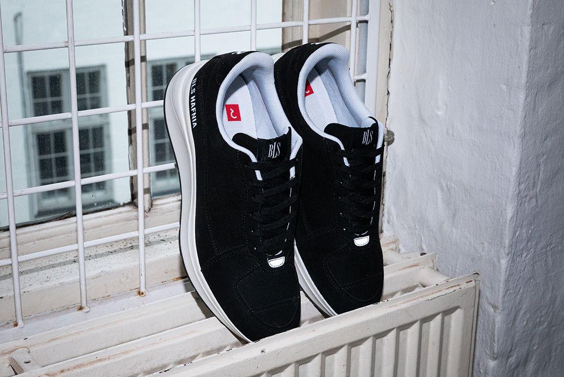 BLS HAFNIA & Rezet Sneaker Store
