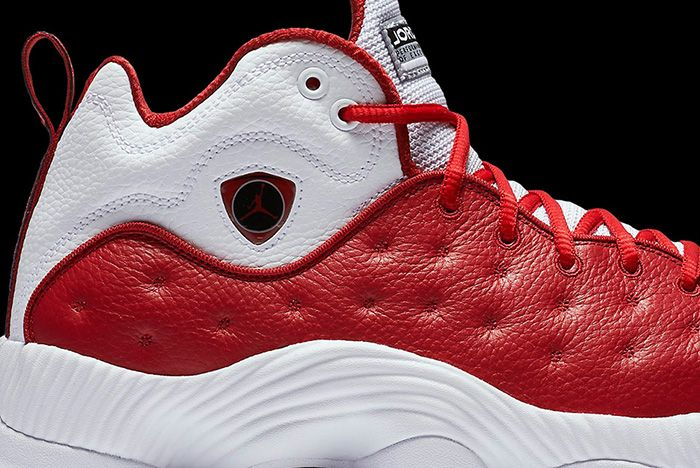 Jordan Jumpman Team 1 Chicago Bulls 1