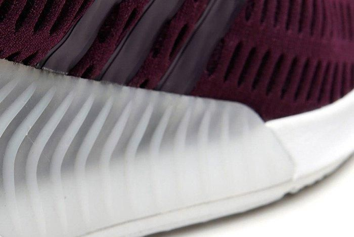 Adidas Climacool 02 17 Womens Berry 2