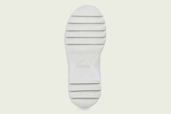 Adidas Yeezy Desert Boot Salt Sole Shot