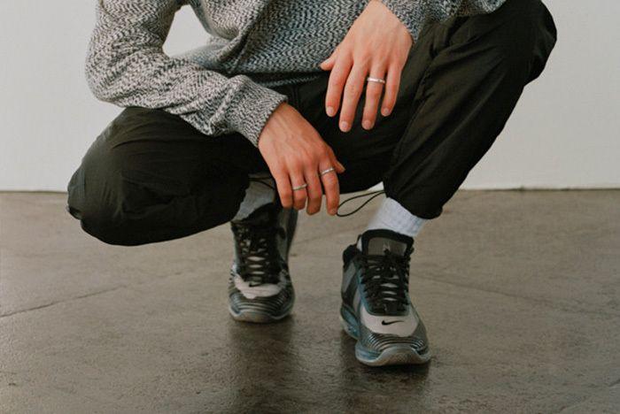 Nike Lebron Icon Triple Black First Look 2