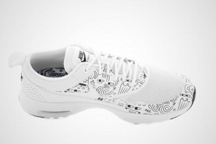 Nike Air Max Thea Wmns Print 6