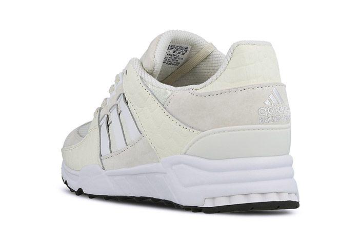 Adidas Equipment Support 93 Eqt Off White 2