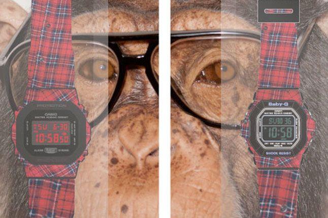 Terry Richardson G Shock 1 1