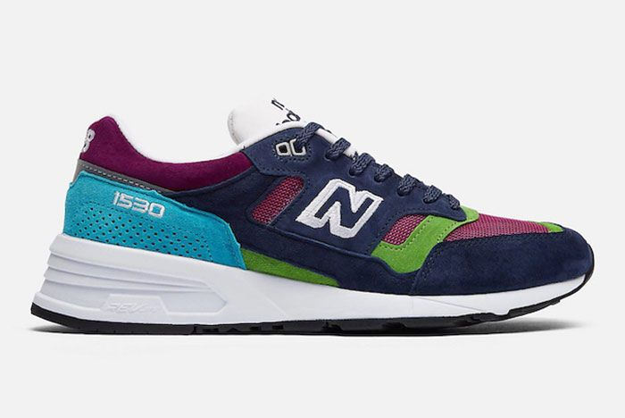 New Balance Recount Pack 1530 Side