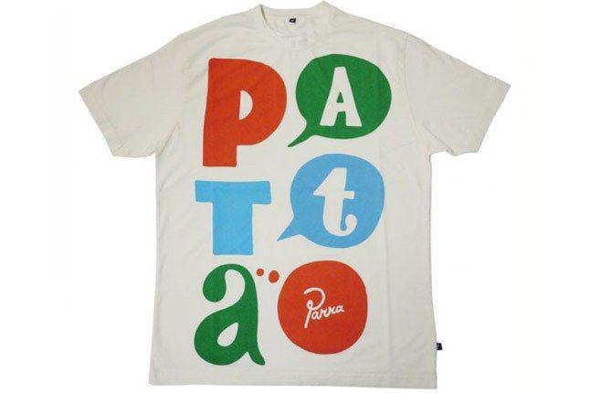 Patta X Parra Limited Edition T Shirts 2 570X570 1