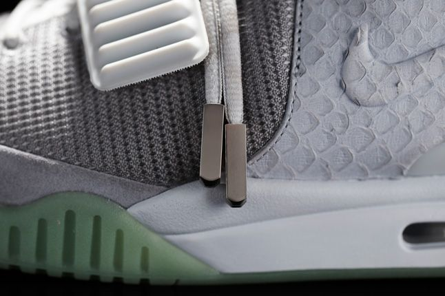 Nike Air Yeezy 2 Official Pics 02 1