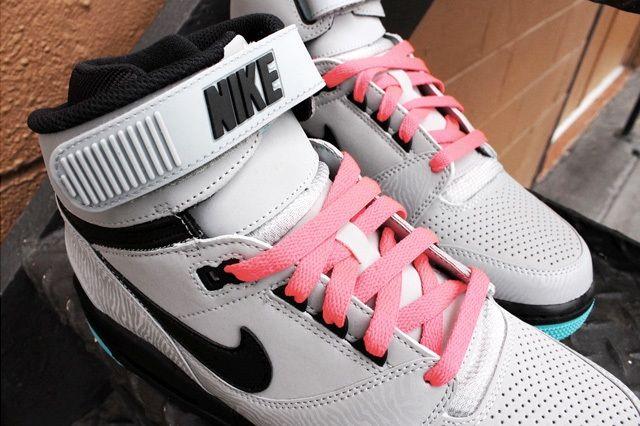 Nike Air Revolution Gamma Blue 4