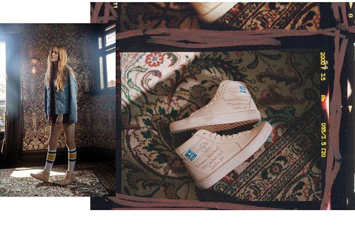 Vivien Westwood Vans Lookbook5 Sk8 Hi