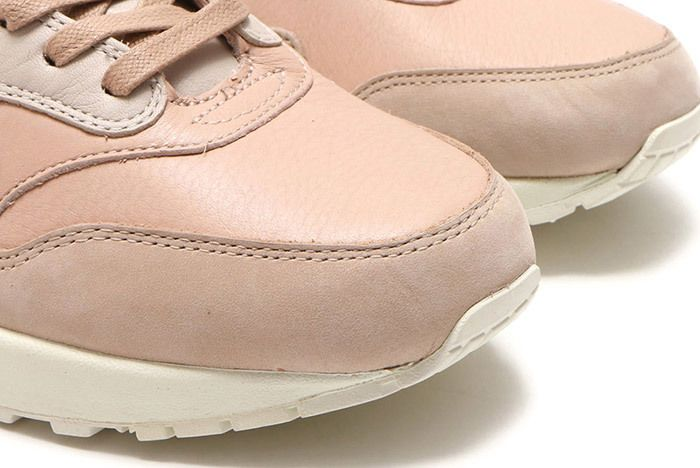 Nike Air Max 1 Pinnacle Natural Leather Small