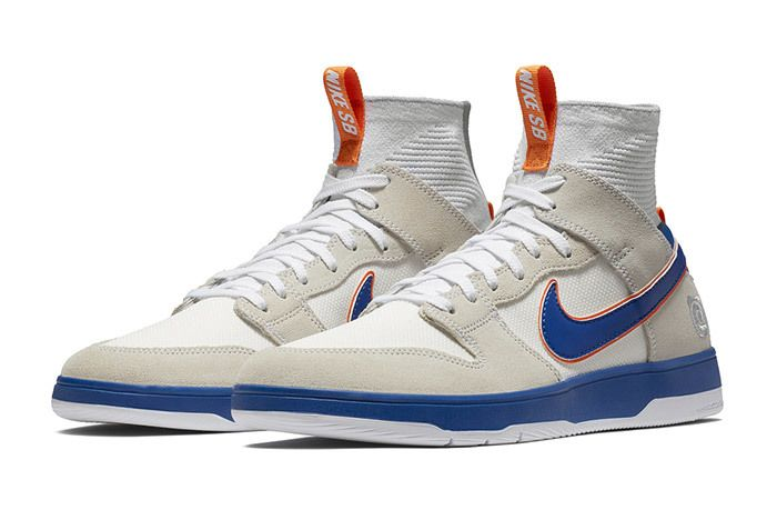 Medicom Nike Sb Dunk Bearbrick 4