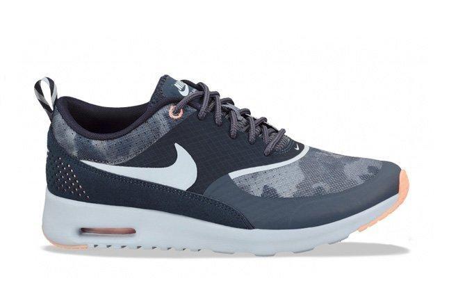 Nike Air Max Thea Gry Camo 1