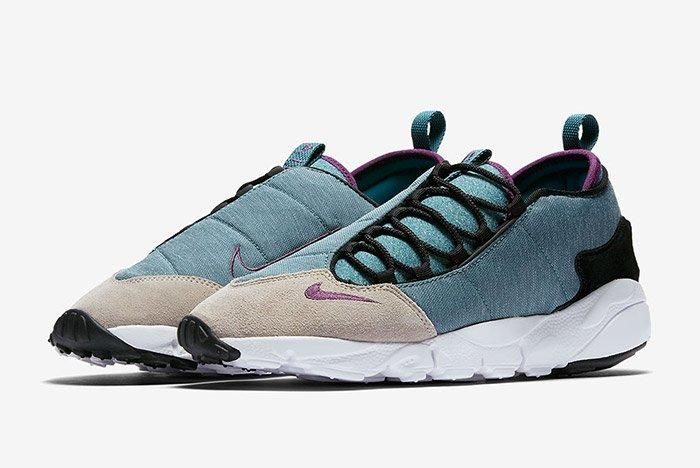 Nike Air Footscape Nm New Colourways 10