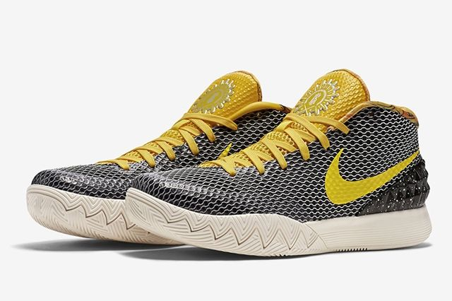 Nike Kyrie 1 Limited Rise 2