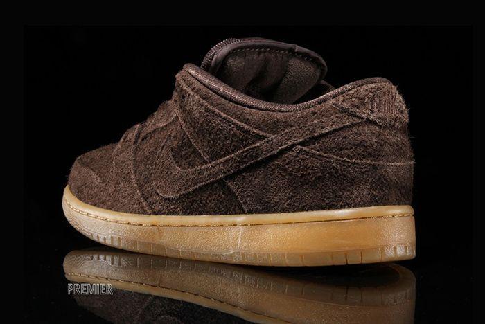 Nike Sb Dunk Low Bigfoot5