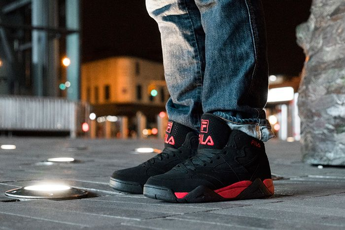 Fila Game Over Pack 6