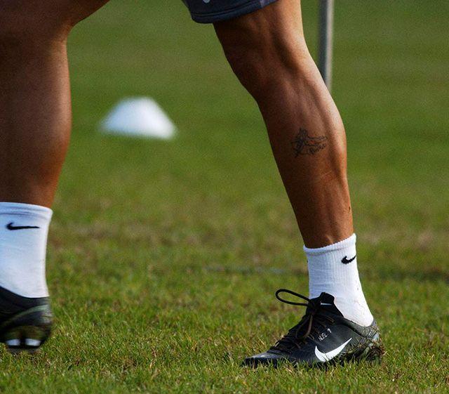 Ronaldo Nike Fc 2