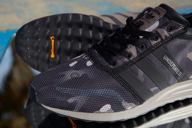 Undefeated Adidas Consortium Los Angeles 1