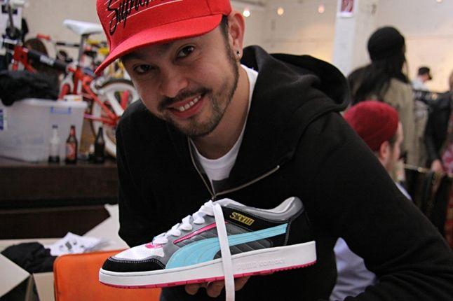 Sneaker Freaker Swap Meet 101 1