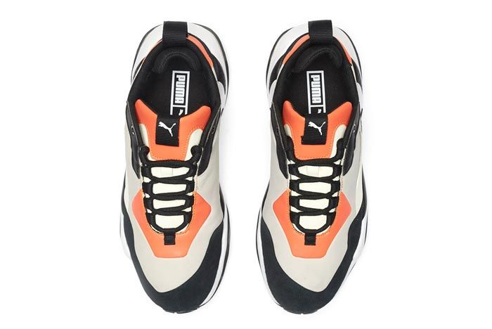 Puma Thunder Nature Nasturtium Top