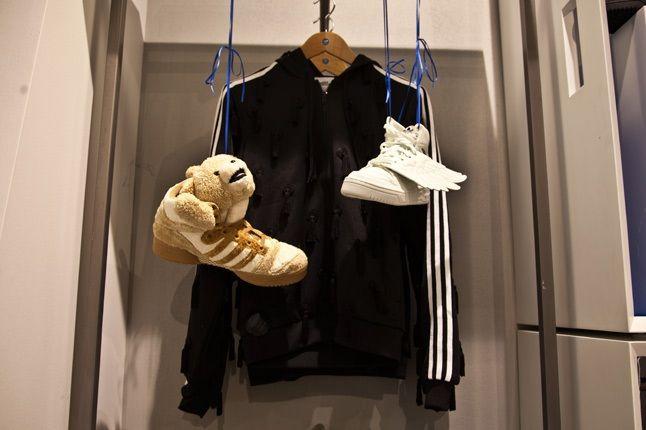 Adidas Js Launch 2 1
