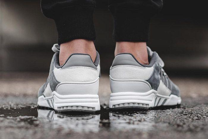 Adidas Equipment Support Rf Solid Grey 3