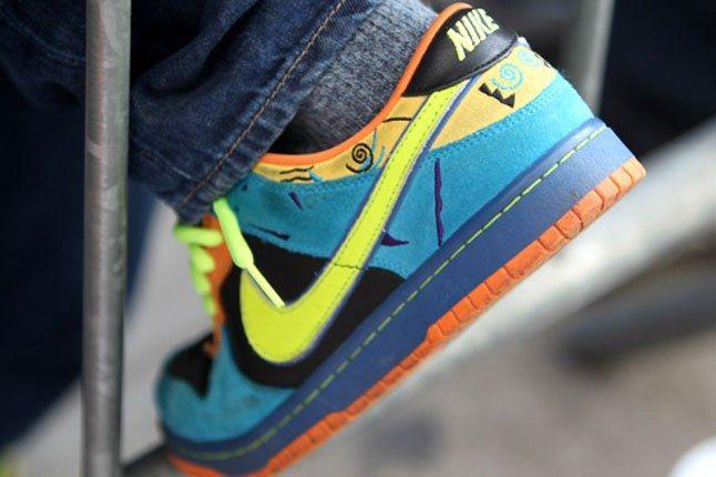 Nike Sb Dunk 1