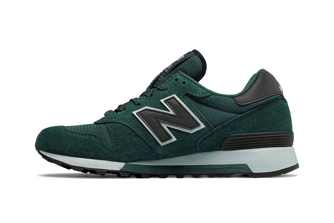 New Balance Made In Usa Connoisseur 1300 2