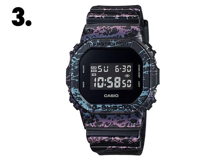 G Shock Dw 5600 Pm 1 Jf