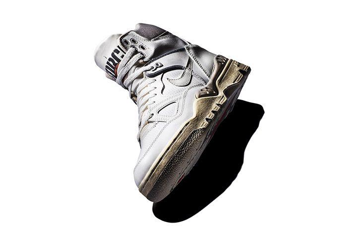 Air Force 3 Don C Release Sneaker Freaker