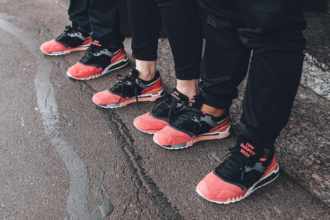 Jason Markk Presents Sneaker Freaker November 2016 Swap Meet On Feet Recap19
